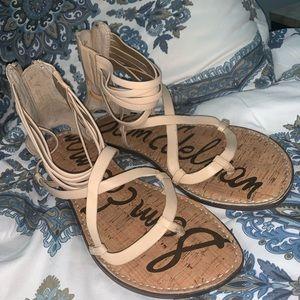 Sam Edelman Glenda Gladiator Sandals